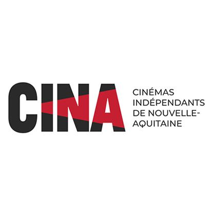 Logo CINA