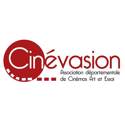 Logo CINEVASION