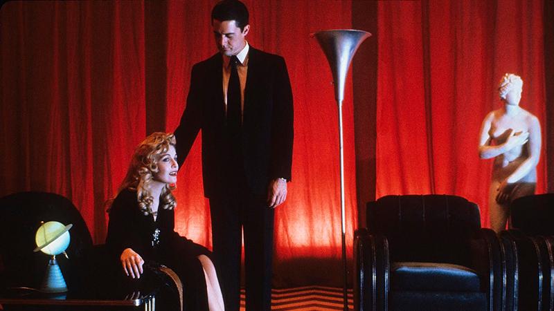Photo du film Twin Peaks