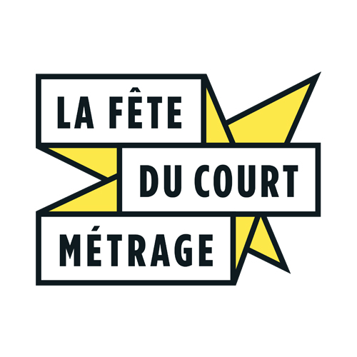 Logo de la Fête du court métrage