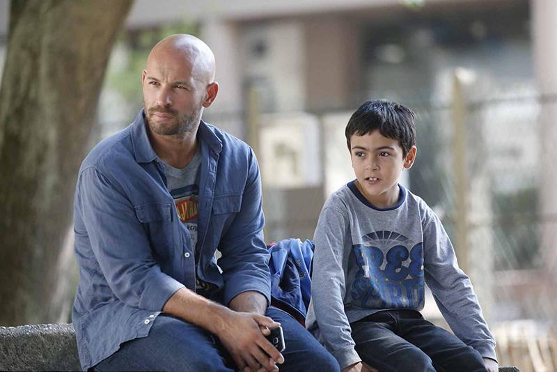 Photo du film Damien veut changer le monde