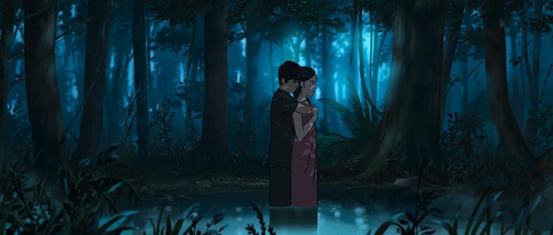 Photo du film Funan