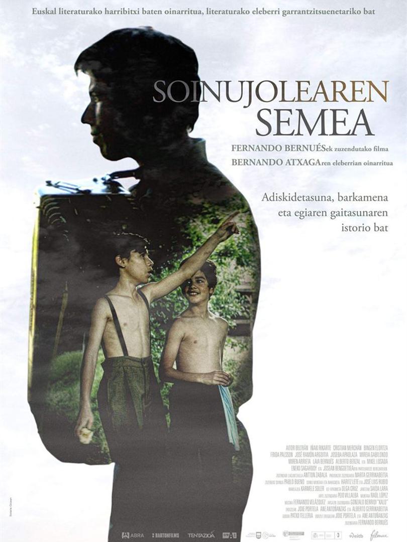 Affiche du film Soinujolearen semea