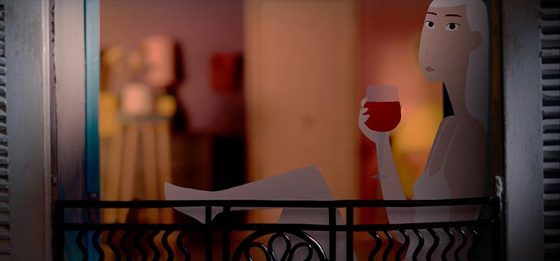 Photo du court métrage Ces petites heures