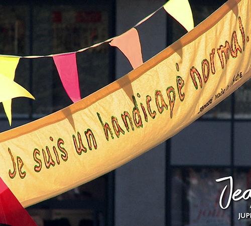 Photo du film Jean Vanier