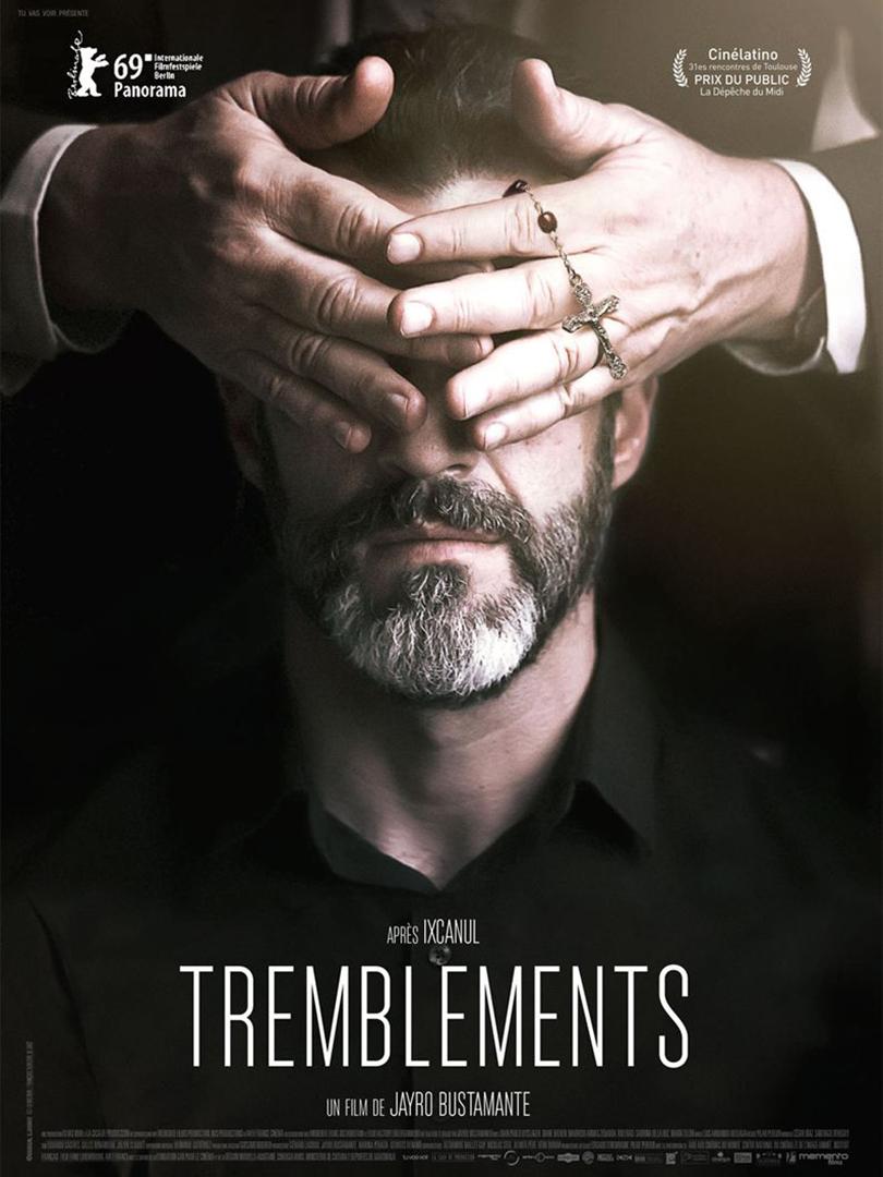 Affiche du film Tremblements