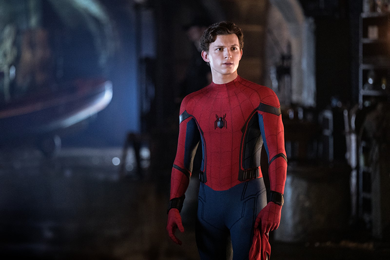 Photo du film Spider Man Far From Home