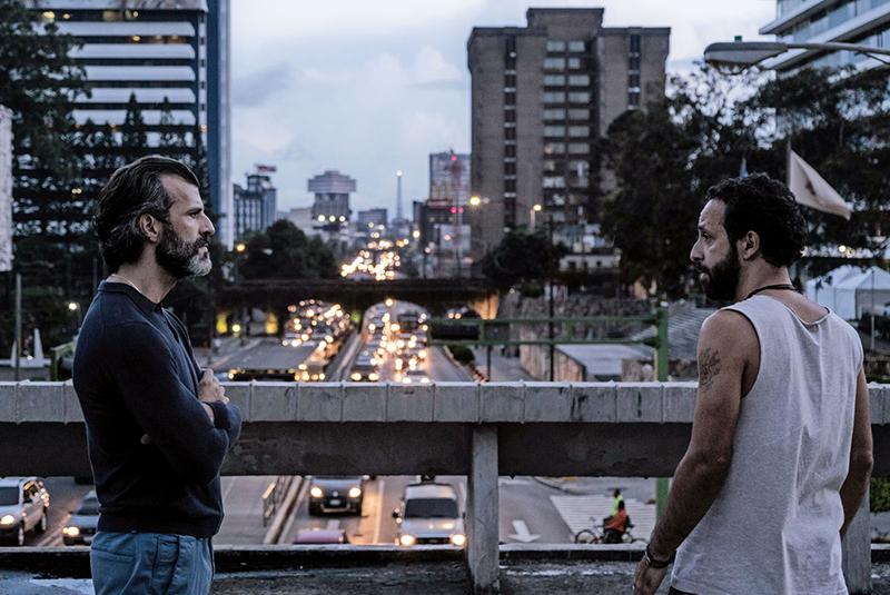 Photo du film Tremblements