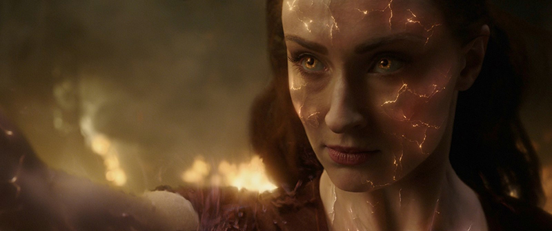 Photo du film X Men Dark Phoenix