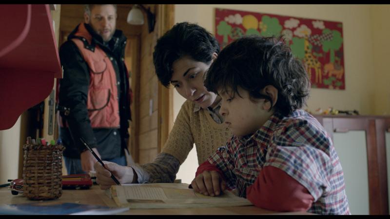 photo du film joel une enfance en patagonie