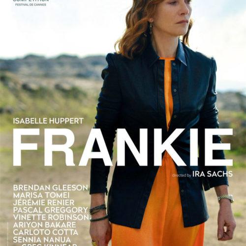 Affiche du film Frankie