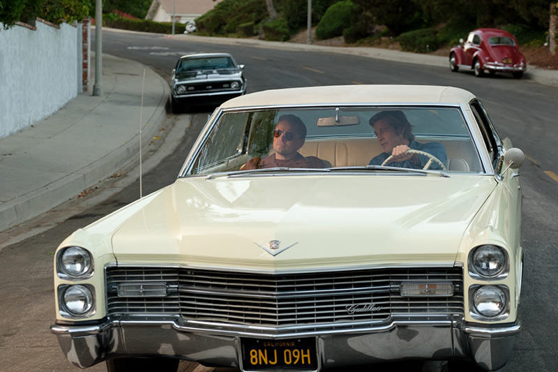 Photo du film Once upon a time... in Hollywood