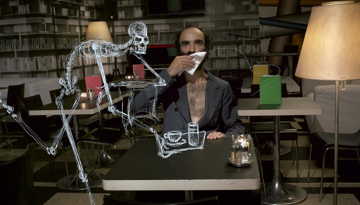 Photo du court métrage Dead reckoning