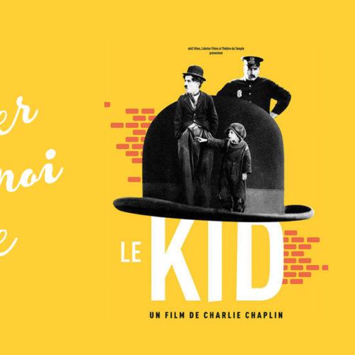 Bandeau Le Kid
