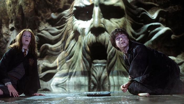 Harry Potter et la chambre des secrets – Hendaye Culture