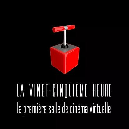 Logo La vingt-cinquième heure