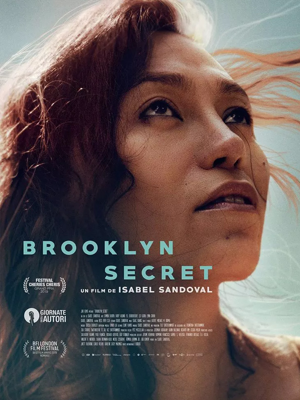 Affiche du film Brooklyn secret