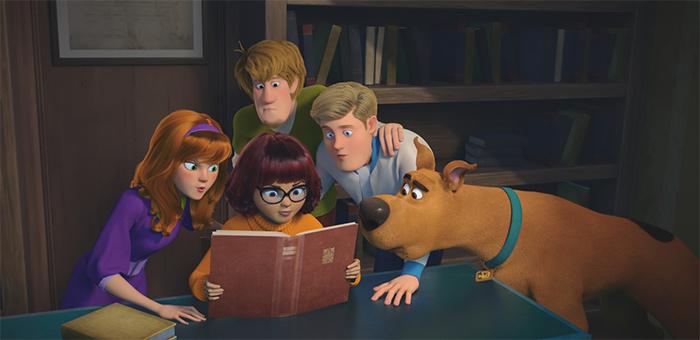 Photo du film Scooby