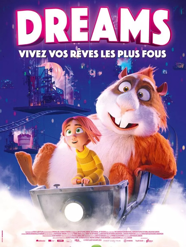 Affiche du film Dreams