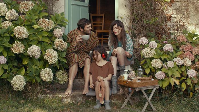 Photo du film Felicità