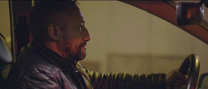 Photo du court métrage Je suis votre chauffeur