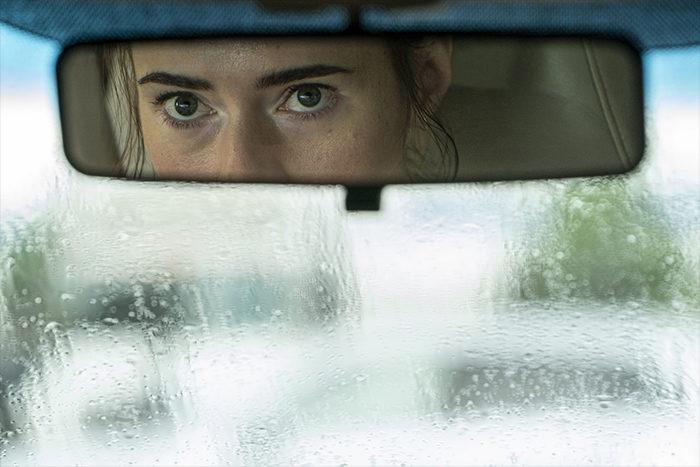 Photo du film Enragé