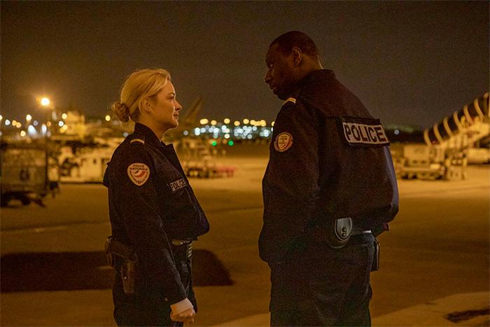 Photo du film Police