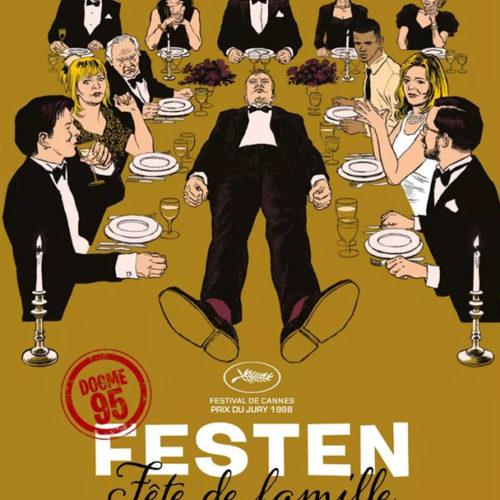 Affiche du film Festen