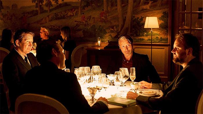 Photo du film Drunk