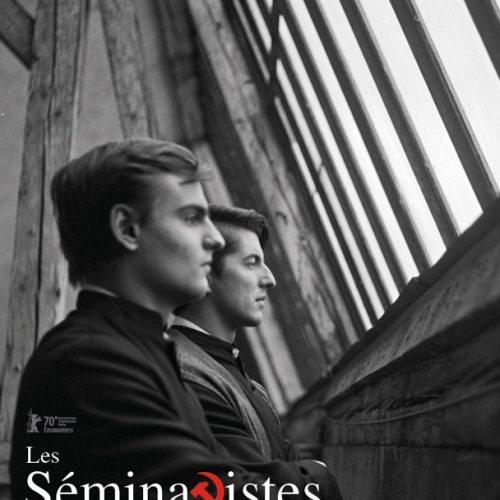 Affiche du film Les séminaristes