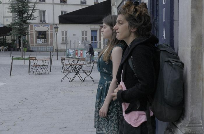 Photo du court métrage Le sens des choses
