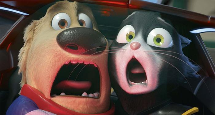 Photo du film Stardog & Turbocat