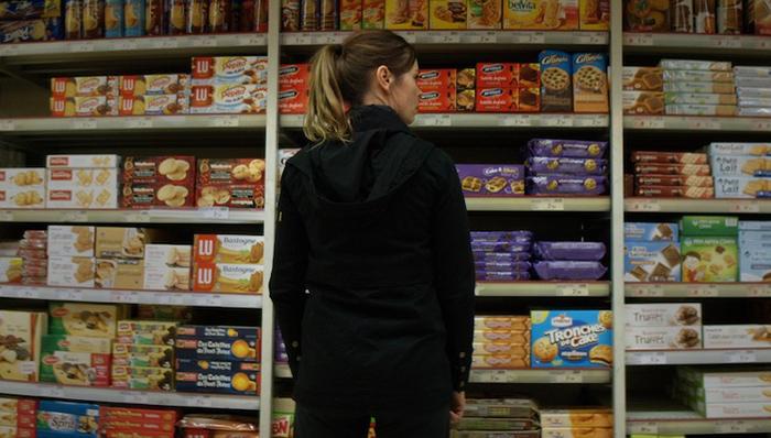 Photo du court métrage Supermarket