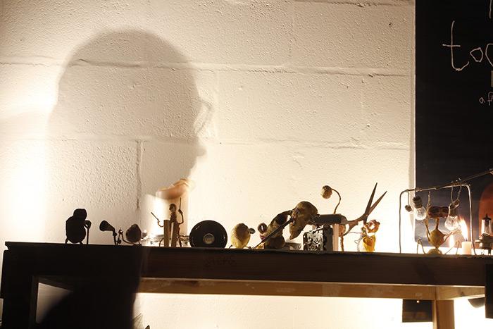 Photo du court métrage Stems