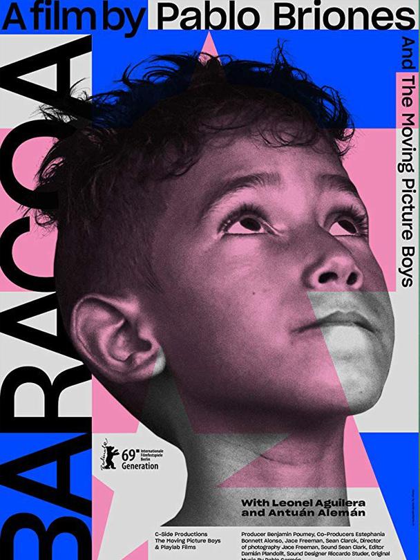 Affiche du film Baracoa