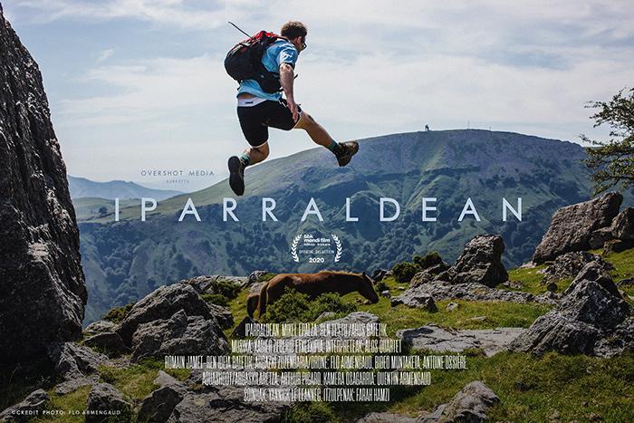 Photo du film Iparraldean