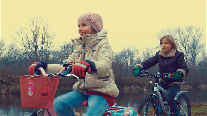 Photo du film Why we cycle